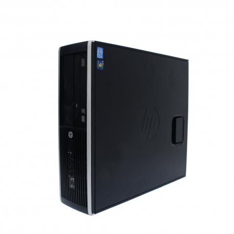 HP Compaq Pro 6300 SFF 8Go 500Go