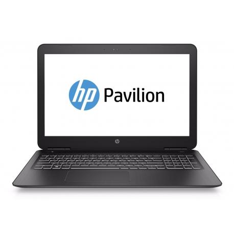 HP Pavilion 15-bc301nf