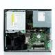 HP Compaq Elite 8300 SFF 8Go 500Go