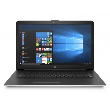 HP Notebook 17-bs021nf