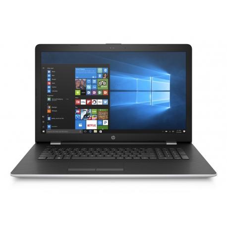 HP Notebook 17-ak014nf
