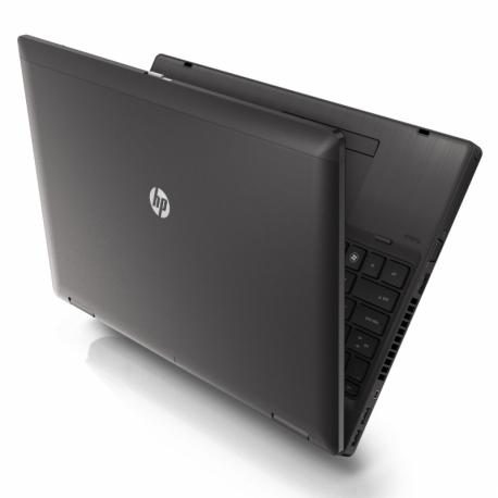HP ProBook 6560b 8Go 320Go