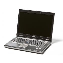 Dell Latitude D830 2Go 160Go