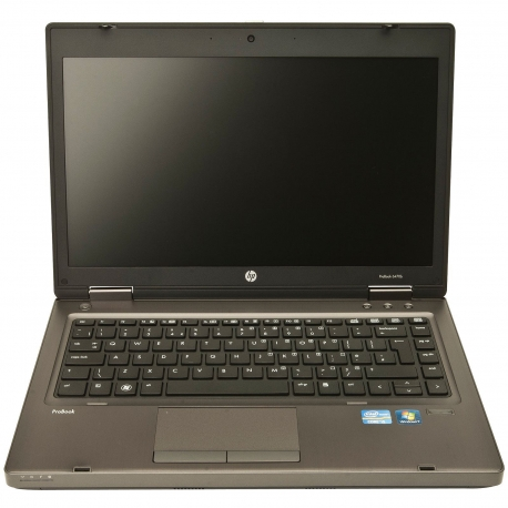 HP ProBook 6470b - 2Go - HDD 320Go