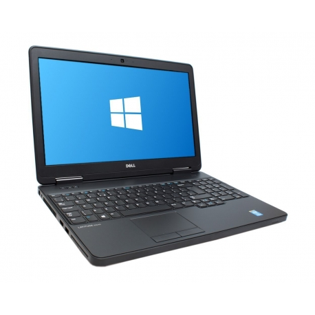 Dell Latitude E5540 4Go 320Go