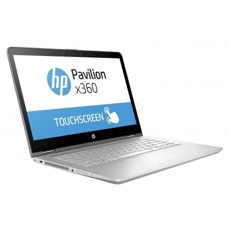 HP Pavilion x360 14-ba008nf