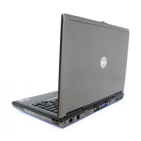 Dell Latitude D630 2Go 120Go