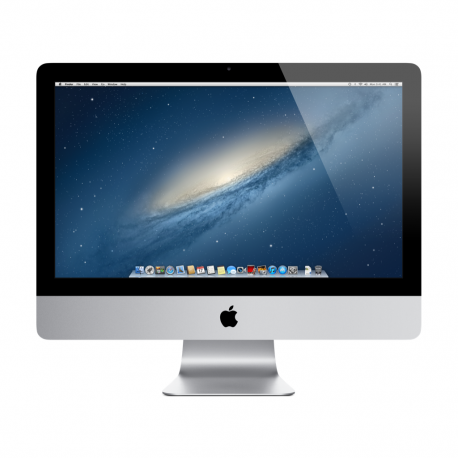 "Apple iMac 21.5"" fin 2012 - 8Go - HDD 1To"