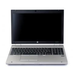 HP EliteBook 8570p - 4Go - HDD 320Go