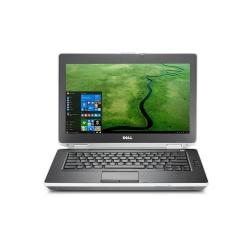 Dell Latitude E6430 - 4Go - SSD 256Go