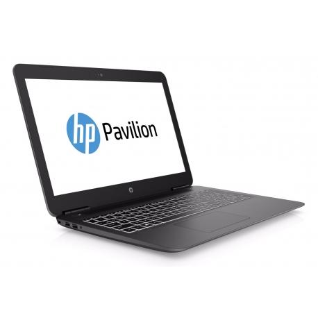 HP Pavilion 15-bc309nf