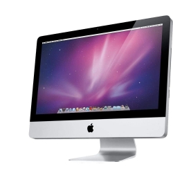 "Apple iMac 21.5"" - A1311 - 8Go - 500Go HDD"