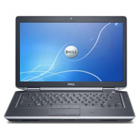 Dell Latitude E6430s 4Go 120Go SSD