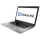 HP EliteBook 850 G1 - 16Go - 512Go SSD