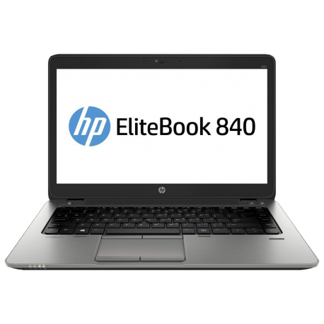 HP EliteBook 840 G1 - 8Go - 512Go SSD