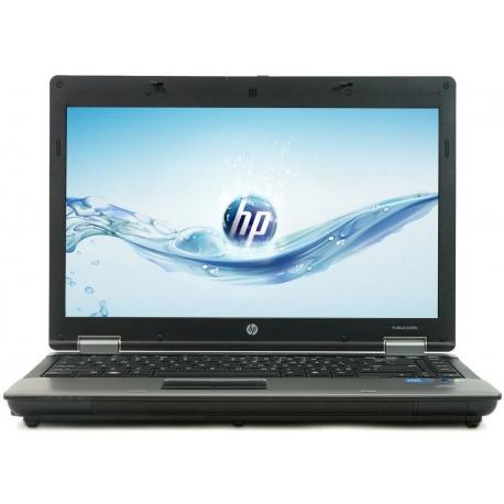 HP ProBook 6450b - 2Go - HDD 320Go