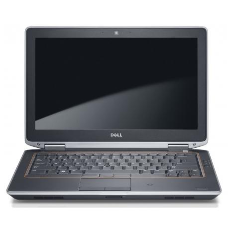 Dell Latitude E6320 - 4Go - HDD 320Go