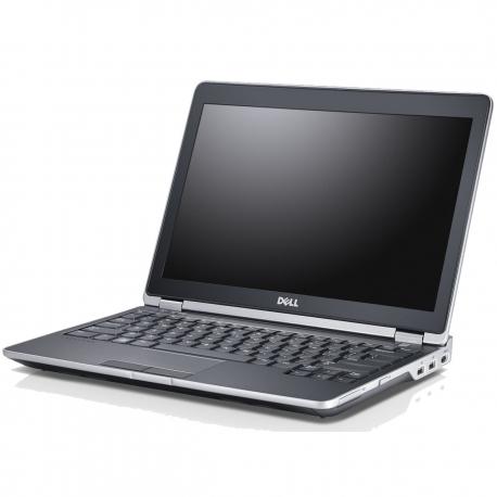 Dell Latitude E6220 2Go 250Go