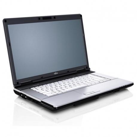 Fujitsu LifeBook E751 4Go 160Go