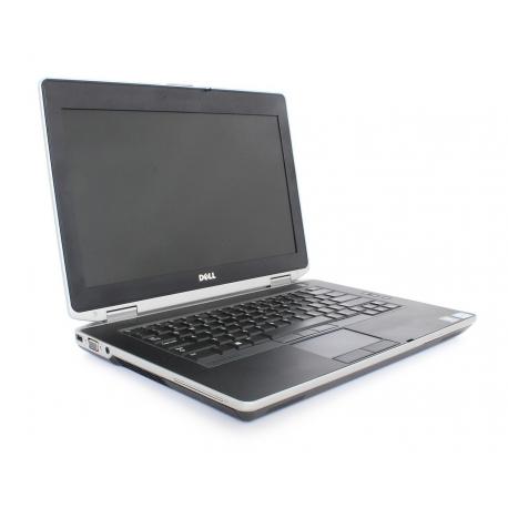 Dell Latitude E6430 - 8Go - HDD 320Go