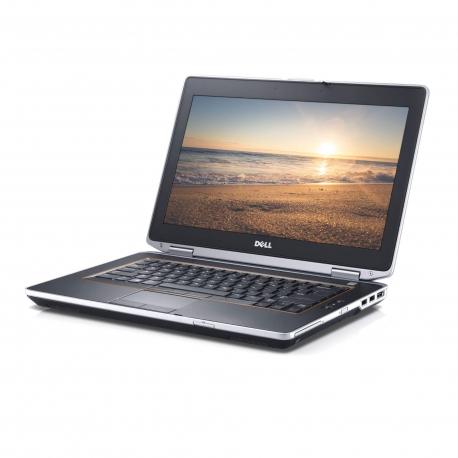 Dell Latitude E6420 8Go 80Go