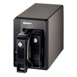QNAP TS-239 PRO II+ Serveur NAS multimédia 2baies