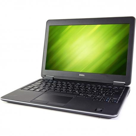 Dell Latitude E7240 8Go 512Go SSD