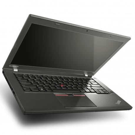 Lenovo ThinkPad T450 - 8Go - 256Go SSD