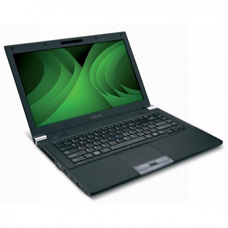 Tecra R840 - 4Go - 320Go