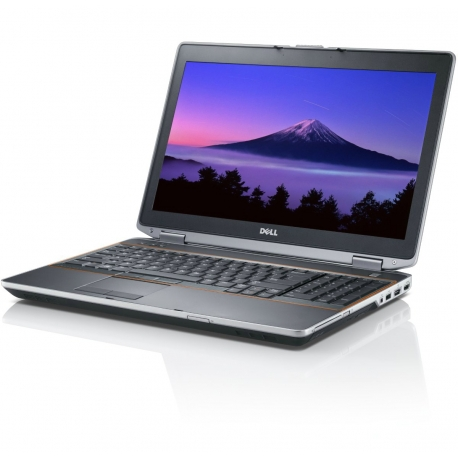 Dell Latitude E6520 4Go 320Go