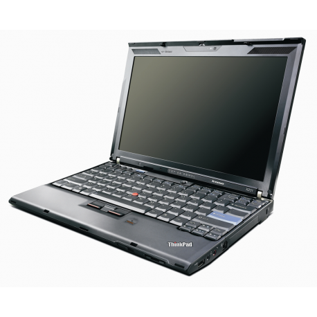 Ultraportable - Lenovo ThinkPad X201 Intel Core i5-560 2Go 160Go 12,1