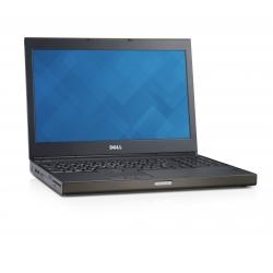 Dell Precision M4800 32Go 256GoSSD 500Go