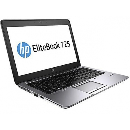 HP Probook 725 G2 16Go 128Go SSD