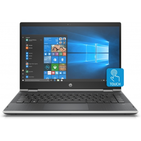 HP Pavilion Notebook 14-cd0016f