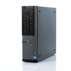 Dell OptiPlex 3010 DT 8Go 160Go