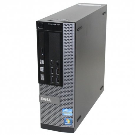 Dell OptiPlex 790 SFF 4Go 320Go