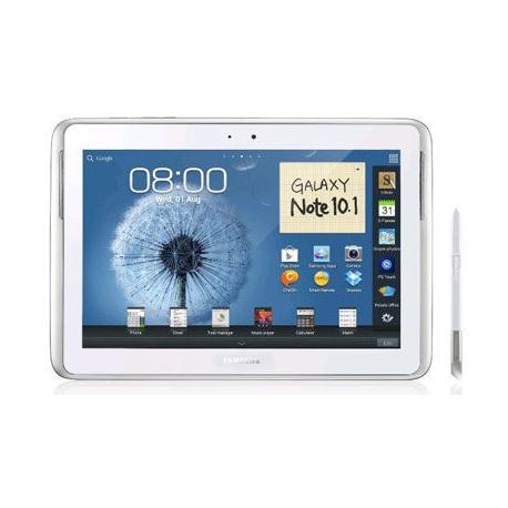 Samsung Galaxy Note 10,1 GT-N8010 16Go Blanc