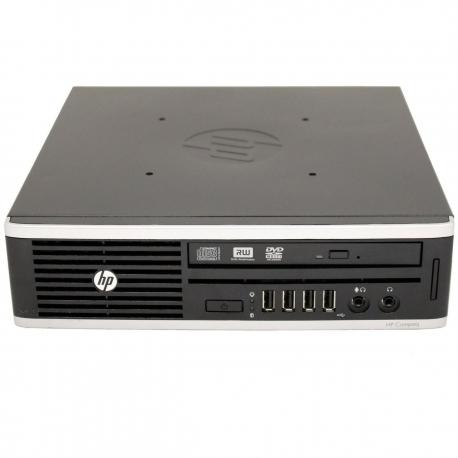 HP Compaq Elite 8200 USDT 8Go 250Go