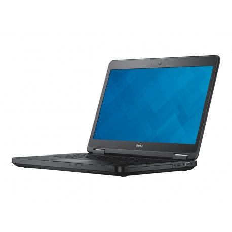Dell Latitude E5440 4Go 320Go - webcam - DVDRW