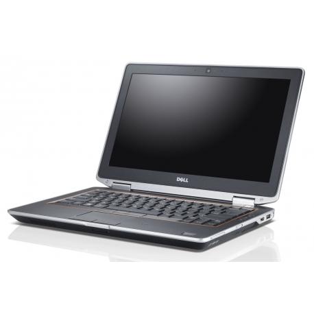 Dell Latitude E6320 - 4Go - HDD 500Go