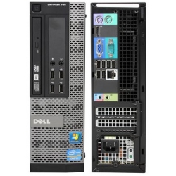 Dell OptiPlex 790 SSF 4Go 320Go