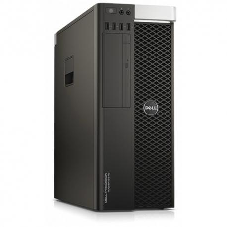 Dell Precision 5810 Tour - 16Go - 2 x 500Go