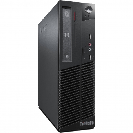 Lenovo ThinkCentre M72E SFF 4Go 500Go