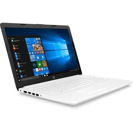 HP Notebook 15-da0061nf