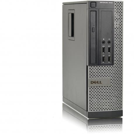 Dell OptiPlex 7010 SFF 4Go 320Go