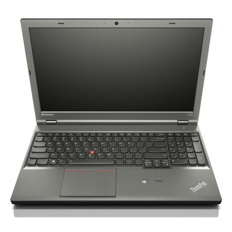 Lenovo ThinkPad W540 - 16Go - 240Go SSD - Windows 10