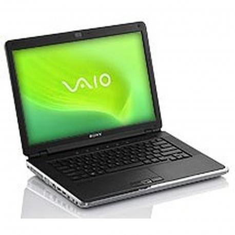 Sony Vaio VGN-CR29XN - 2Go - 160Go - LaptopService
