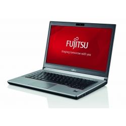 Fujitsu LifeBook E744 4Go 250Go SSD