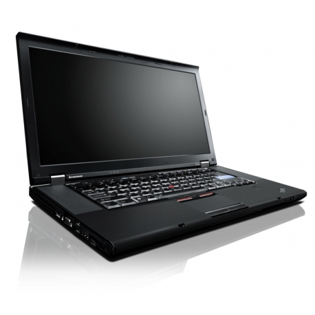 Lenovo ThinkPad T510 8Go 250Go