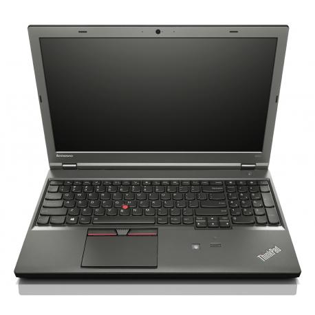 Lenovo ThinkPad W541 16Go 256Go SSD